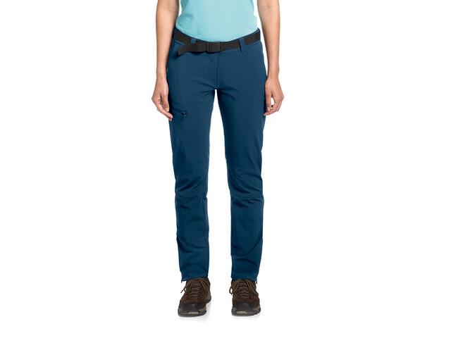 Maier Sports Inara Slim Pants Women aviator